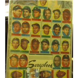 "Group, which 'Doc' called ""RARE Stickers with the Good Guys"", which was in his personal collection a"