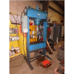 Dake H Frame Hydraulic Shop Press