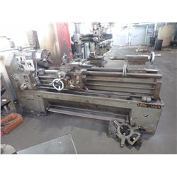 "16"" x 60"" Victor Engine Lathe"