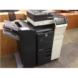 KONICA MINOLTA BIZHUB 454E DIGITAL MULTIFUNCTION COPIER