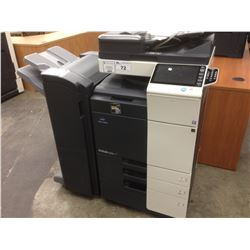KONICA MINOLTA BIZHUB C224E DIGITAL MULTIFUNCTION COPIER