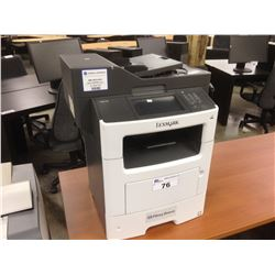 LEXMARK XM3150 DIGITAL MULTIFUNCTION PRINTER