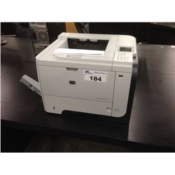 HP LASERJET P3015 NETWORK PRINTER