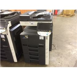 KONICA MINOLTA BIZHUB 223 DIGITAL MULTIFUNCTION COPIER