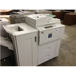 RICOH AFICIO 2060SP DIGITAL MULTIFUNCTION COPIER