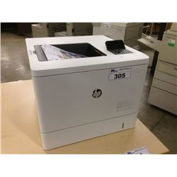 HP COLOUR LASERJET ENTERPRISE M553 NETWORK PRINTER