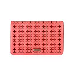 Red Valentines Day Evening Clutch
