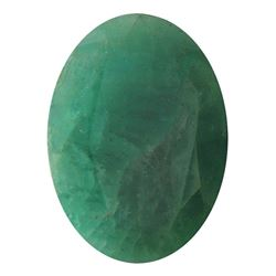 3.19 ctw Oval Emerald Parcel