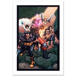 Ultimate X-Men #89