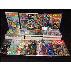 120 #1 COMIC BOOKS