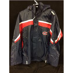 NEW MONTREAL CANADIANS WINTER JACKET