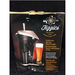 FIZZICS BEER TAP IN BOX