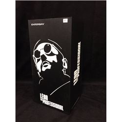 ENTERBAY LEON THE PROFESSIONAL 1:6 SCALE MODEL