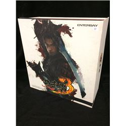 ENTERBAY ONIMUSHA 1:6 SCALE MODEL