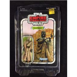 MINT ON CARD KENNER STAR WARS SAND PEOPLE ACTION FIGURE 1980