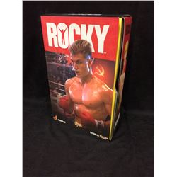 ROCKY VAN DRAGO 1:6 SCALE MODEL MINT IN BOX