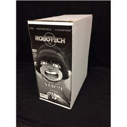 ROBOTECH MASTERPIECE  COLLECTION 1:6 SCALE VOLUME 3
