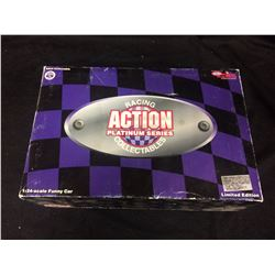 RACING COLLECTIBLES ACTION PLATINUM 1:24 SCALE FUNNY CAR