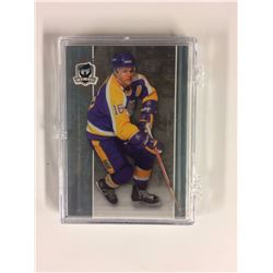 2010 THE CUP MARCEL DIONNE