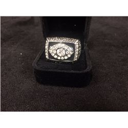 LA RAIDERS AL DAVIS REPLICA CHAMPIONSHIP RING