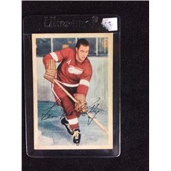 1953 PARKHURST RED KELLY HOCKEY CARD