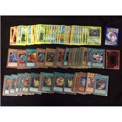 POKEMON TRADING CARDS LOT