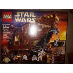 LEGO Star Wars Sandcrawler (75059) IN BOX factory sealed