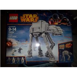 Lego Star Wars AT-AT Walker 75054 IN BOX factory sealed