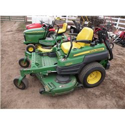 2011 John Deere Z290A mower SN#-TC920AM011123