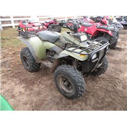 1995 Polaris Sportsman 400  DOES NOT RUN SN#-2548839