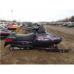 1996 Polaris XCR 600  DOES NOT RUN SN#-2666523