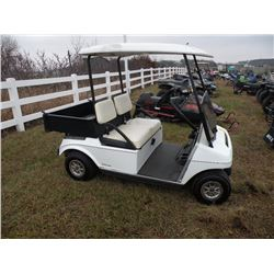 2001 Club Car golf cart SN#-AA0131043004