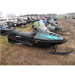 1996 Arctic Cat 340 Bearcat SN#-9636128