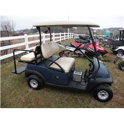 2013 Club Car Precedent golf cart SN#-PH1332385955