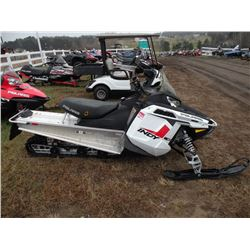 2014 Polaris Indy 550 SN#-SN1CR5BS2EC033700
