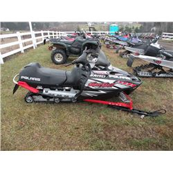 2005 Polaris 550 SuperSport SN#-SN1NP5BS05C500451