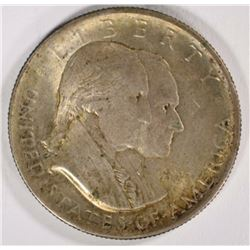 1926 SESQUI HALF DOLLAR COMMEM
