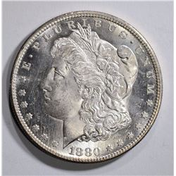 1880-S MORGAN DOLLAR BU PROOF LIKE