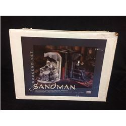 SANDMAN BOOKEND SET (DC COMICS)