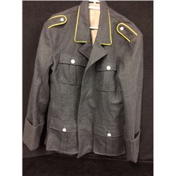 GERMAN SOLDIER REPLICA WAR COAT