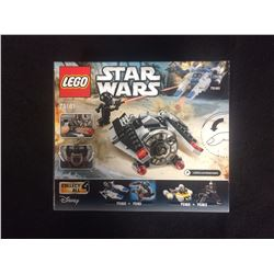 STAR WARS LEGO (IN SEALED BOX)