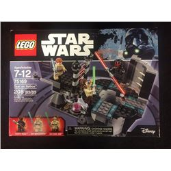 STAR WARS LEGO DUEL ON NABOO (IN SEALED BOX)