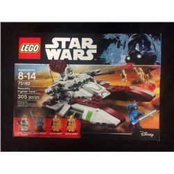 STAR WARS LEGO REPUBLIC FIGHTER TANK (IN SEALED BOX)