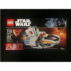 STAR WARS LEGO THE PHANTOM (IN SEALED BOX)