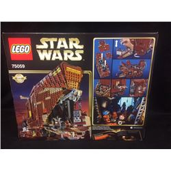 STAR WARS LEGO (IN BOX)