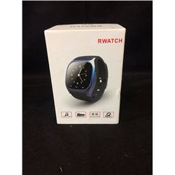 RWATCH Smart Watch Bluetooth Watch with Dial/Call Answer/Music Player IN BOX