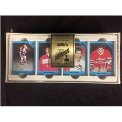 LIMITED EDITION MEMORIAL CUP COLLECTORS SET FACTORY SEALED