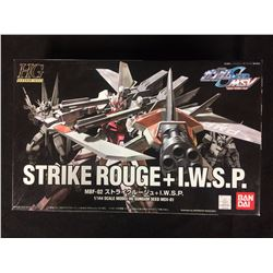 STRIKE ROUGUE  +I.W.S.P NEW IN BOX