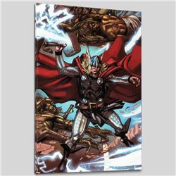Thor: Heaven and Earth #3