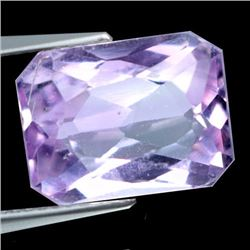 7.91 CT Genuine Natural Afghanistan Kunzite